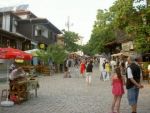 Кметът на Созопол ще поднесе специален подарък на Елизабет Костова 2