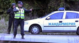 Над 500 полицаи ще бъдат командировани по Черноморието за летния сезон 1