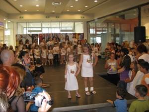 Четиригодишна красавица прославя Созопол 1