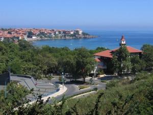 С изложба, посветена на Созопол, откриват летния сезон в древния град 1