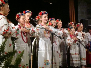 """500 деца участват във фестивала """" Созополска панорама"""" 1"""