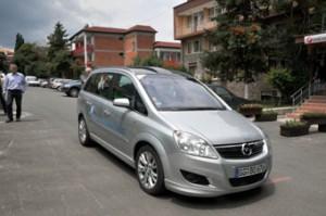 Бургас-София само за 30 лева с кола на метан 1