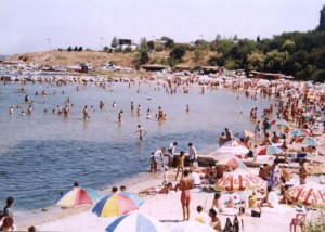 За втори път разиграват на търг плажа на Черноморец 1
