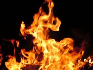 Пожар в Зидарово 1