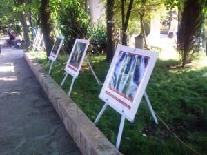 Фотоизложба, представяща български храмове, откриха в Созопол 2