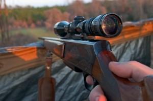 Хванаха незаконен ловец между селата Габър и Зидарово 5