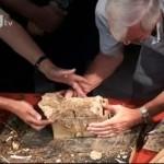 National Geographic ще излъчи филма за мощите на Свети Йоан Кръстител 3