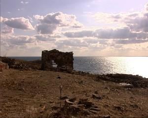 Норвегия финансира 90% от разходите по разкопките на о-в Св.Иван край Созопол 7