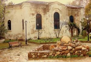 """Възраждат храма """"Св. Св. Кирил и Методий"""" в Созопол 10"""