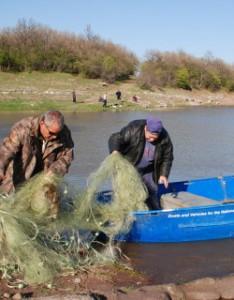 Двама бракониери са заловени на територията на Созопол  1