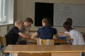 Над 100 ученици взеха участие в математическия фестивал в Созопол 13