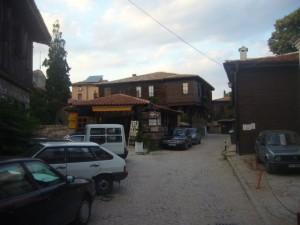 Войната за паркиране в Созопол се ожесточава 11