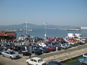Панайот Рейзи, кмет на Созопол: Обмисляме обновяване на общинската част от пристанището 10