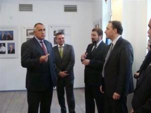 Премиерът: Надлезът Бургас-Созопол да е готов до юни 1