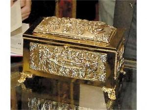Завърши поклонението пред мощите на Свети Йоан Кръстител в София 5