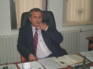 Панайот Рейзи: Забраната на цигарите не важи за мен, аз пуша пури 1