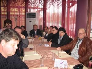 Две созополски сдружения участват в Местната инициативна рибарска група 1