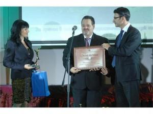 """Фондация """"Созопол"""" получи наградата за изграждане на имиджа на България като туристическа дестинация 1"""