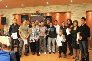 Бал на спортиста в Община Созопол 1