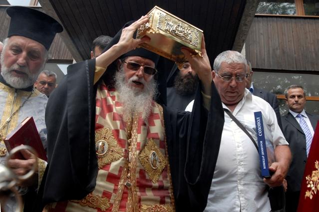 """Премиерът идва в Созопол за откриването на обновената църква """"Св. св. Кирил и Методий"""" 1"""