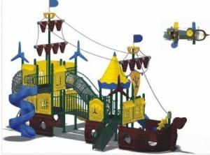 Ротари–Созопол събра средства за нова детска площадка 7