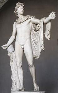 Статуята на Аполон в Созопол ще бъде обществено обсъждана 6