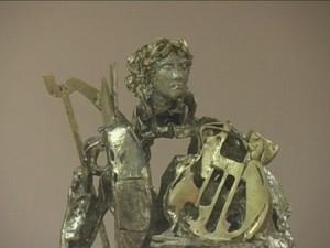 Статуята на Аполон в Созопол ще бъде обществено обсъждана 1