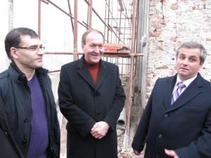 Симеон Дянков: Созопол е приоритет за правителството 2
