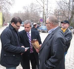 Симеон Дянков: Созопол е приоритет за правителството 7