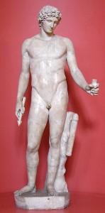 Статуята на Аполон в Созопол ще бъде обществено обсъждана 4
