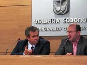 Мерки за опазване на Източно балканската порода свине 1