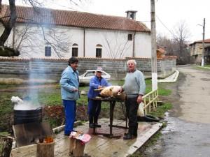 В община Созопол няма шап 8