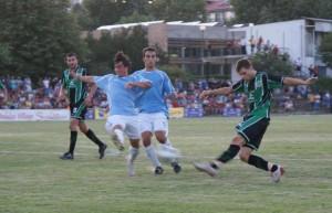13 спонсора и общината наливат пари във ФК Созопол 1