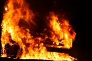 Възрастен мъж изгоря с къщата си в Индже войвода 9
