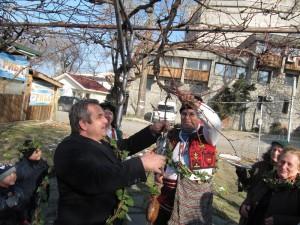 В община Созопол отпразнуваха Трифон Зарезан 2