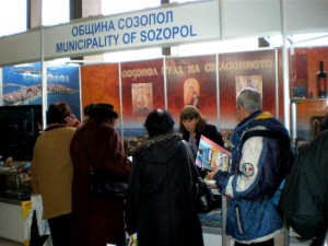 Созопол - хит на ВАКАНЦИЯ СПА ЕКСПО 2011 3
