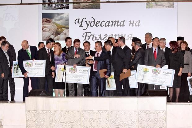 Област Бургас с 3 000 000лв. за чудесата-Созопол, Несебър, Деултум 1