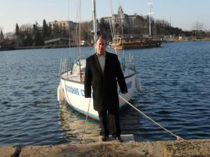 Паскал Кюмурджиев: Паскалудница VI - Трагудотерапия 1