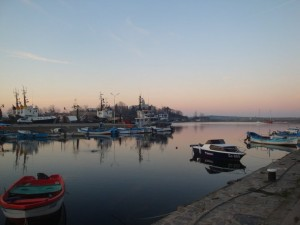 Предстои модернизация на рибарското пристанище в Созопол 1