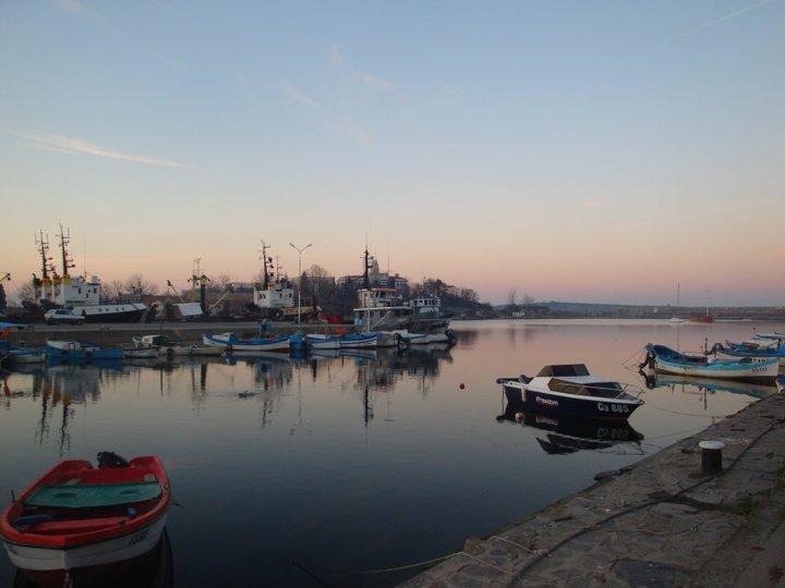 Проблемите на рибарите в Созопол 1