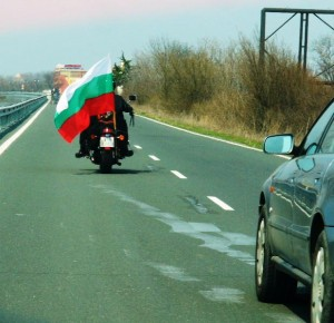 Созопол протестира срещу цените на горивата с 10 км/час 1