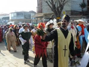 Още за карнавалното шоу в Созопол 1