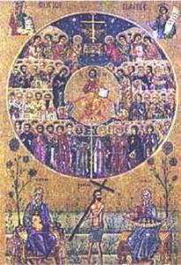 Щастие и късмет на Евдокия, Марта, Мартин, Мартина 1