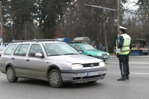 От 7 март КАТ проверява за колани на задната седалка 1