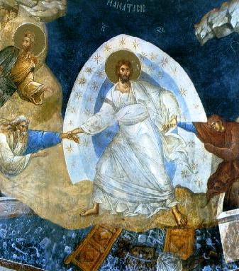 ХРИСТОС ВОСКРЕСЕ! 1