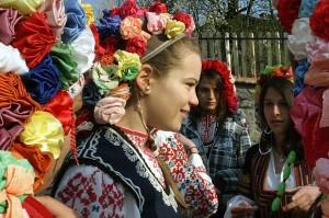 200 лазарки на празника във всяко населено място от община Созопол 6