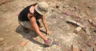 Излагат откритията на нос Скамни в Созопол в изложба на Националния археологически музей 14