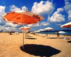 Почти всички плажове в община Созопол са отдадени под наем и концесия 1