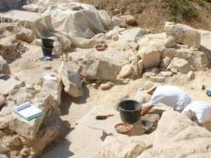 Излагат откритията на нос Скамни в Созопол в изложба на Националния археологически музей 15
