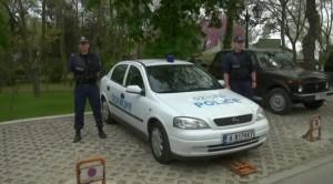 Община Созопол подпомага МВР-Бургас, като осигурява пребиваването на командированите полицаи 4